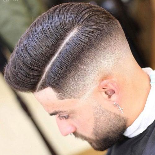 Men's Hairstyles 2018