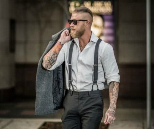 25 Hot Hipster Hairstyles For Guys 2018