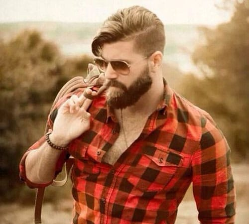 25 Hot Hipster Hairstyles For Guys 2020 Guide