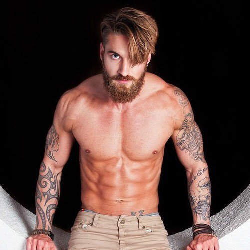 Excellent 16 Hot Hipster Hairstyles Men39S Hairstyles And Haircuts 2017 Short Hairstyles For Black Women Fulllsitofus