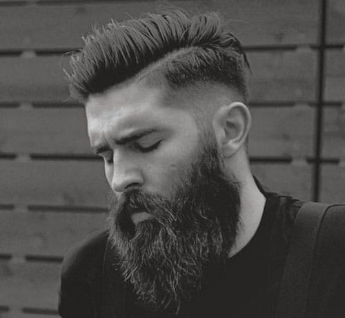 19 hot hipster hairstyles men 39 s hairstyles haircuts 2017. Black Bedroom Furniture Sets. Home Design Ideas