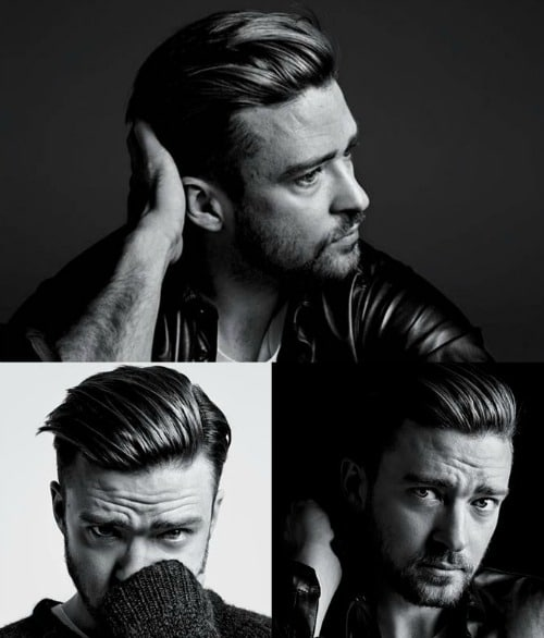 Superb 23 Modern Hairstyles For Men Men39S Hairstyles And Haircuts 2017 Short Hairstyles For Black Women Fulllsitofus