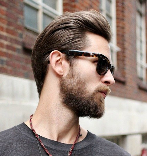 25 Modern Hairstyles For Men 2018