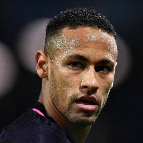17 Best Neymar Haircuts 2019 Update