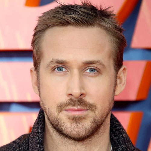 how to style hair like ryan gosling gosling haircut s hairstyles haircuts 2019 3922 | Ryan Gosling Short Hair Crew Cut Beard
