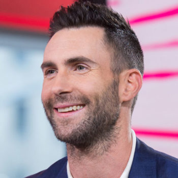 The Best Adam Levine Haircuts