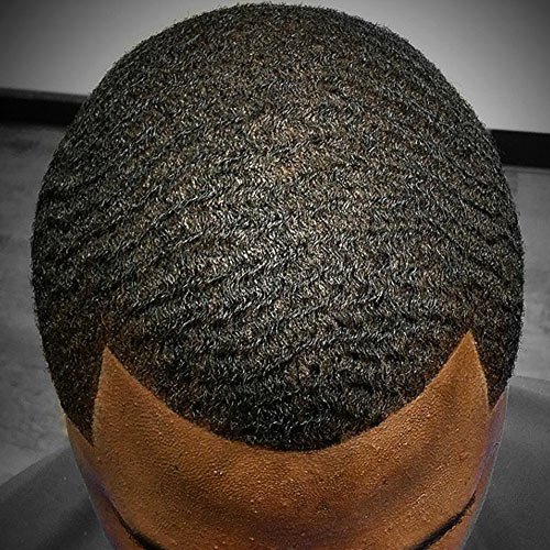Black Men Haircuts - Shape Up