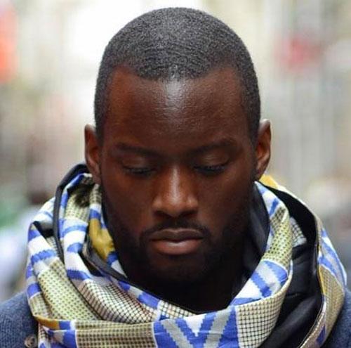 Wondrous Top 27 Hairstyles For Black Men Men39S Hairstyles And Haircuts 2017 Short Hairstyles For Black Women Fulllsitofus