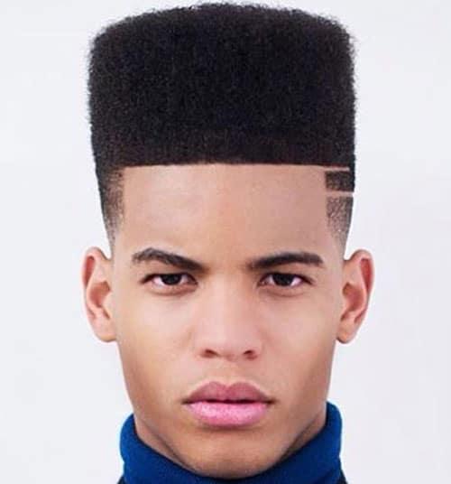 Amazing Top 27 Hairstyles For Black Men Men39S Hairstyles And Haircuts 2017 Hairstyles For Men Maxibearus