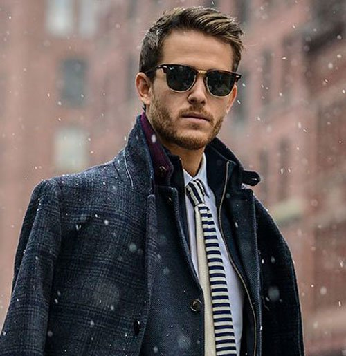 Prime 17 Business Casual Hairstyles Men39S Hairstyles And Haircuts 2017 Hairstyles For Men Maxibearus