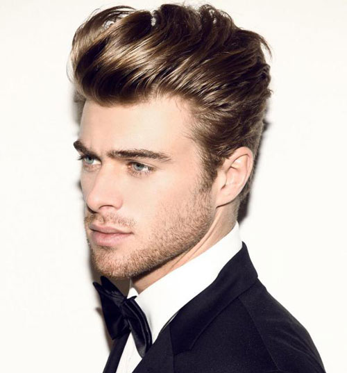 Magnificent 17 Business Casual Hairstyles Men39S Hairstyles And Haircuts 2017 Short Hairstyles For Black Women Fulllsitofus