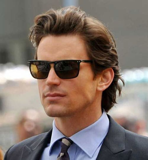 17 Business Casual Hairstyles