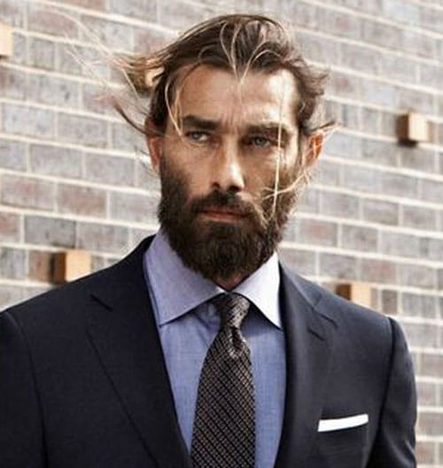 Fantastic 17 Business Casual Hairstyles Men39S Hairstyles And Haircuts 2017 Short Hairstyles For Black Women Fulllsitofus