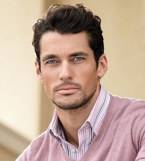 Strange 17 Business Casual Hairstyles Men39S Hairstyles And Haircuts 2017 Hairstyles For Men Maxibearus