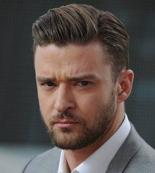 Surprising 17 Business Casual Hairstyles Men39S Hairstyles And Haircuts 2017 Hairstyles For Men Maxibearus