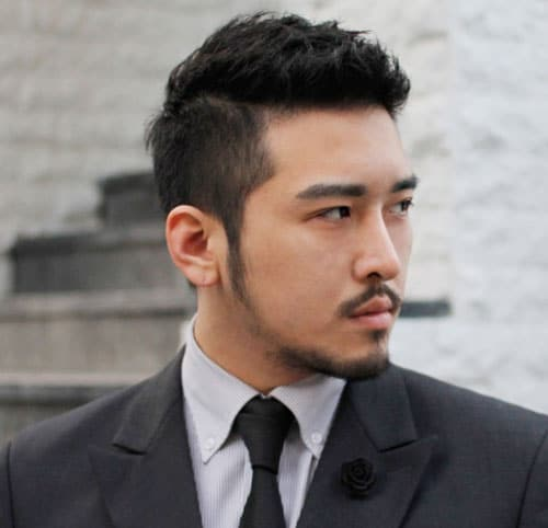 Excellent 17 Business Casual Hairstyles Men39S Hairstyles And Haircuts 2017 Hairstyles For Men Maxibearus
