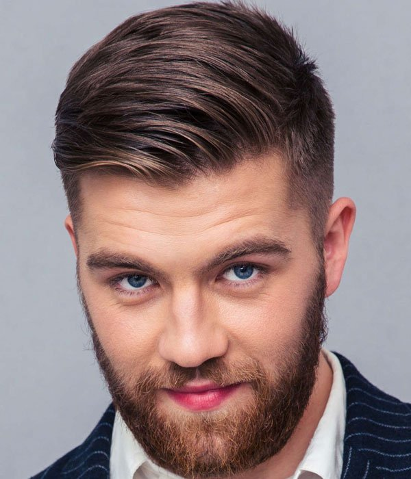 The 40 Best Men Hairstyles To Look Hot In 2020 2021 Men Style