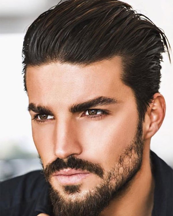 Medium Length Trend 2020 Hairstyles Men 18