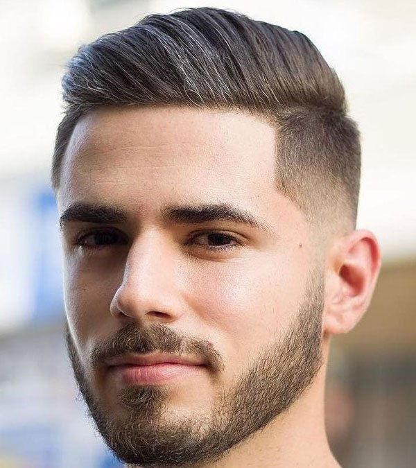 The 32 Best Men Hairstyles to look HOT in 2019 ,2020