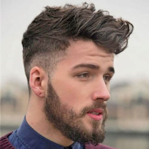 Remarkable 25 Cool Hairstyles For Men Men39S Hairstyles And Haircuts 2017 Hairstyles For Men Maxibearus