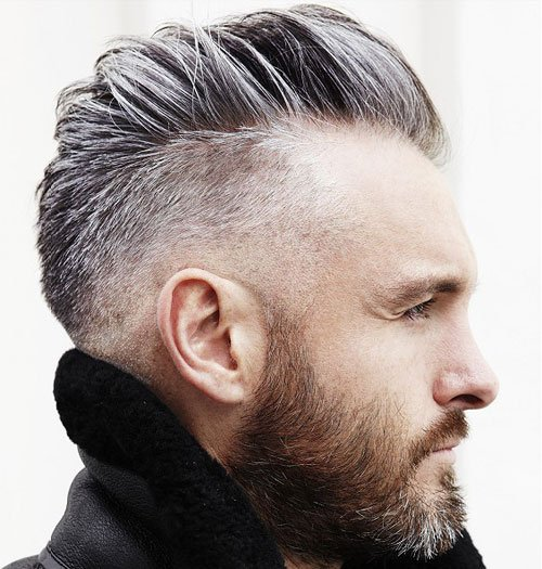 Mens Fashion Haircuts | 25 Cool Hairstyles For Men 2019 Guide