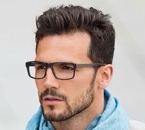 Marvelous 25 Cool Hairstyles For Men Men39S Hairstyles And Haircuts 2017 Short Hairstyles Gunalazisus