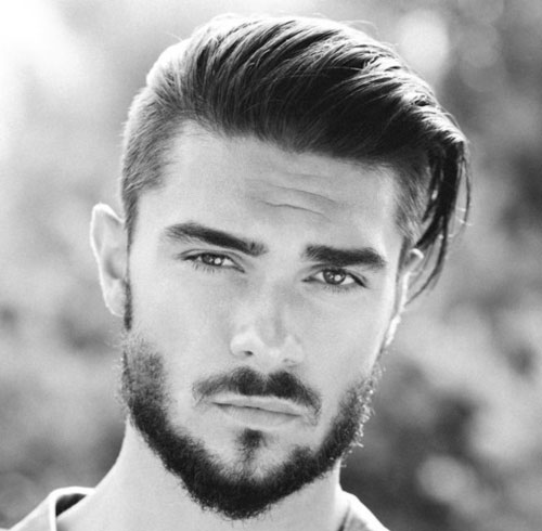 25 Cool Hairstyles For Men 2019 Guide