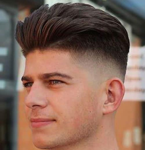 25 Popular Haircuts For Men 2018: 25 Cool Hairstyles For Men