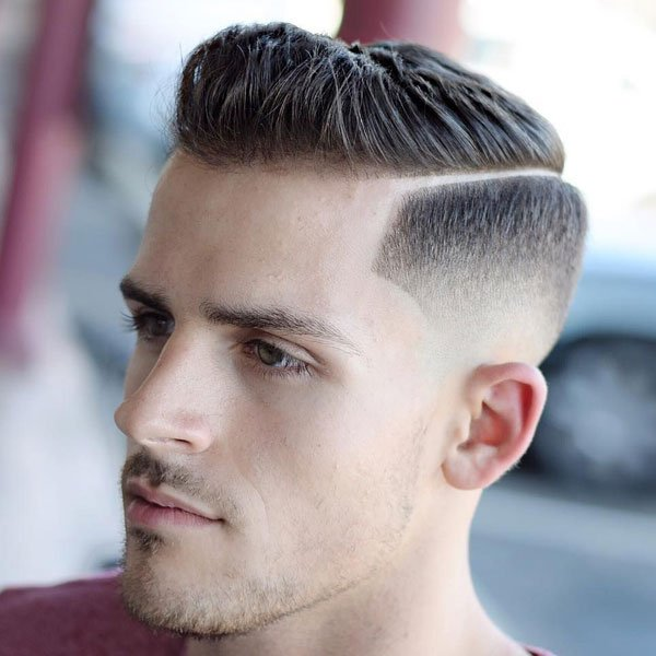 The 32 Best Men Hairstyles to look HOT in 2019 2020  Men Style  BAOSPACE