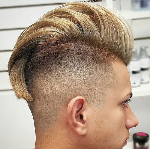 35 New Hairstyles For Men 2019 Guide