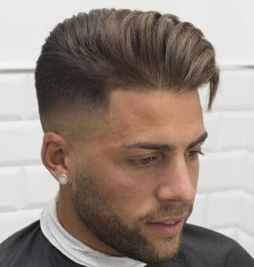 Top High Fade Haircuts