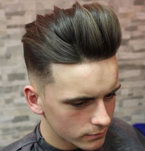 Top high fade haircuts high fade haircut winobraniefo Gallery
