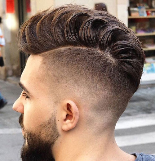 Tremendous 35 New Hairstyles For Men In 2017 Men39S Hairstyles And Haircuts 2017 Short Hairstyles Gunalazisus