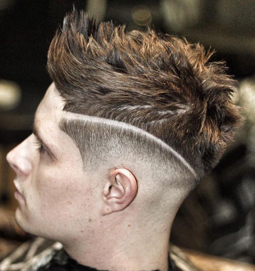 Cool 35 New Hairstyles For Men In 2017 Men39S Hairstyles And Haircuts 2017 Short Hairstyles Gunalazisus