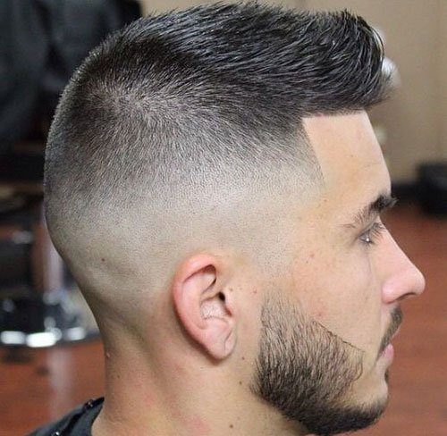 High And Tight Haircuts Men S Hairstyles Haircuts 2017