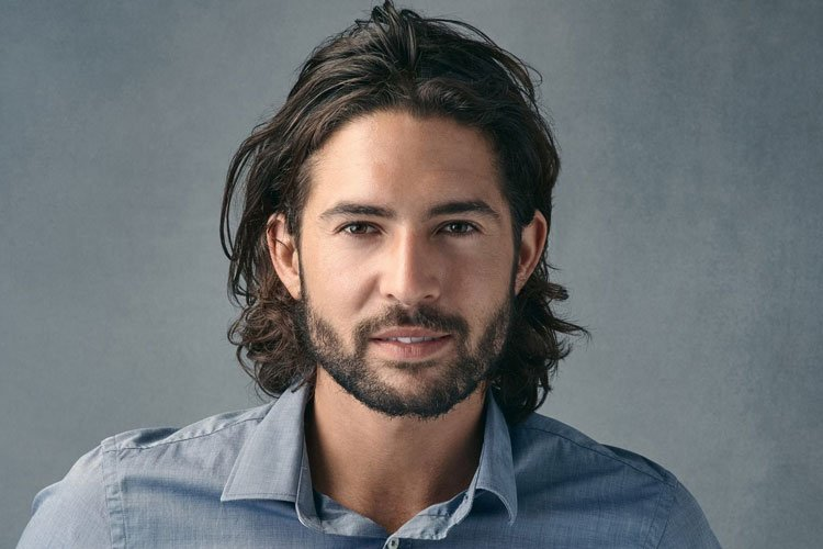 How To Grow Your Hair Out Men