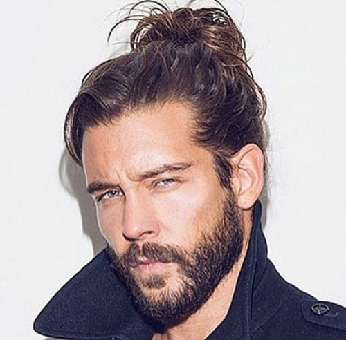 Awesome 35 New Hairstyles For Men In 2017 Men39S Hairstyles And Haircuts 2017 Short Hairstyles Gunalazisus