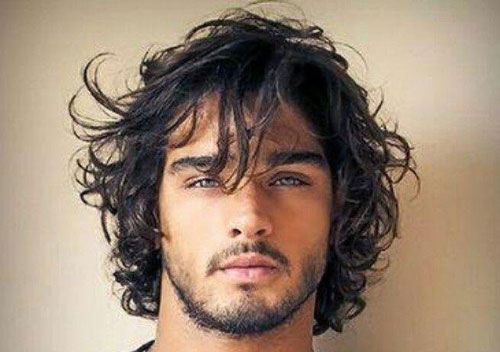 Superb How To Grow Your Hair Out Long Hair For Men Men39S Hairstyles Short Hairstyles For Black Women Fulllsitofus