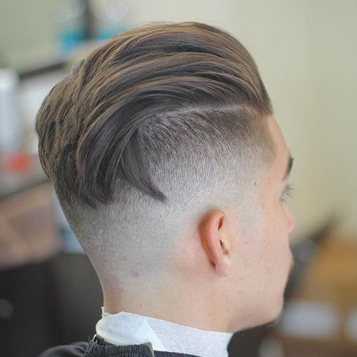 27 Undercut Hairstyles For Men Men S Hairstyles
