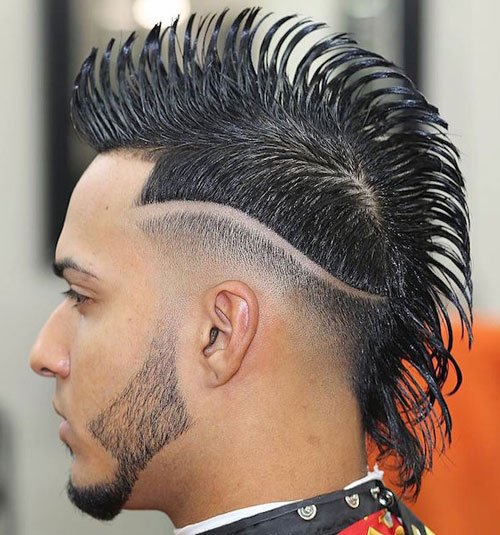 Gents Hair Styles Best 35 New Hairstyles For Men In 2018  Men's Hairstyles  Haircuts 2018