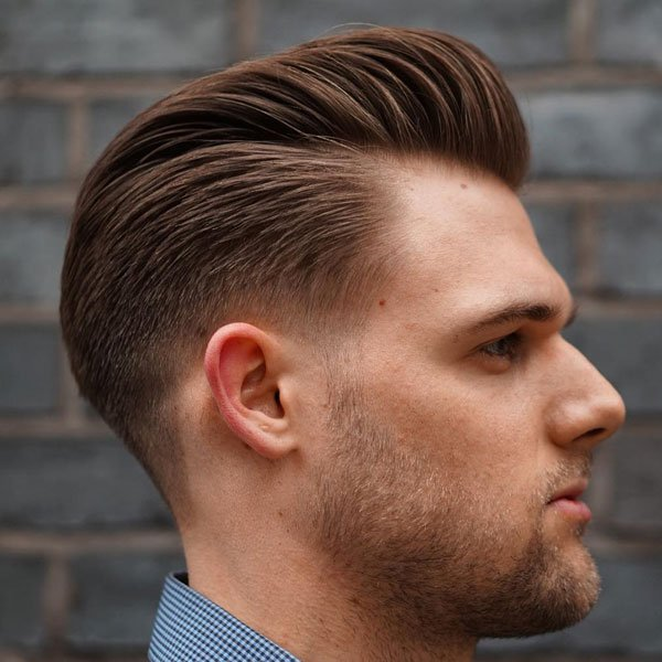 Medium Length Trend 2020 Hairstyles Men 77