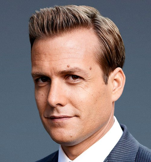 Elegant Professional Hairstyles For Men