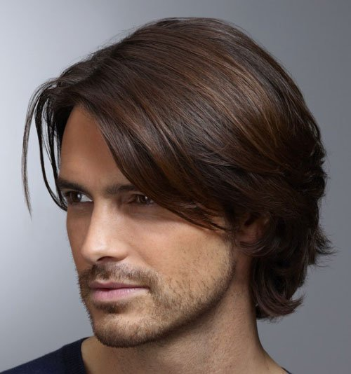 21 Professional Hairstyles For Men