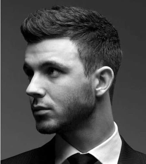 Cool 21 Professional Hairstyles For Men Men39S Hairstyles And Haircuts Short Hairstyles Gunalazisus