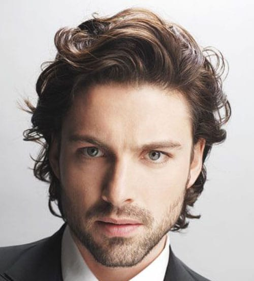 Excellent 21 Professional Hairstyles For Men Men39S Hairstyles And Haircuts Short Hairstyles Gunalazisus
