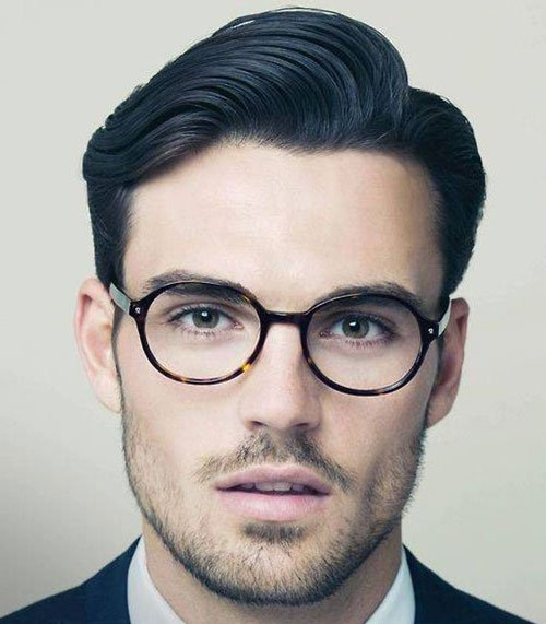 21 Professional Hairstyles For Men | Men\'s Hairstyles + Haircuts 2018