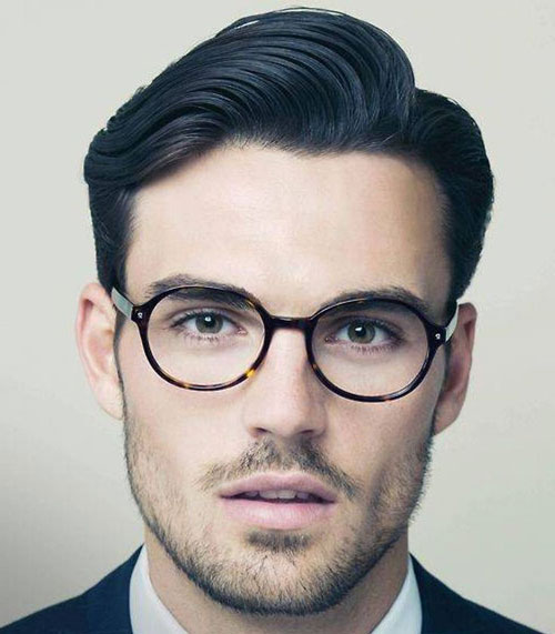 Phenomenal 21 Professional Hairstyles For Men Men39S Hairstyles And Haircuts Short Hairstyles Gunalazisus
