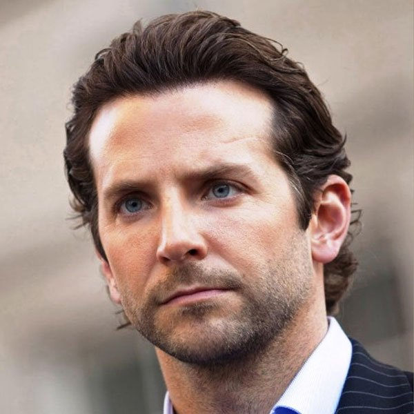 Professional Medium Length Hairstyles For Men