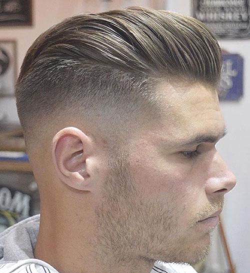 Cool 19 Short Sides Long Top Haircuts Men39S Hairstyles And Haircuts 2017 Short Hairstyles For Black Women Fulllsitofus