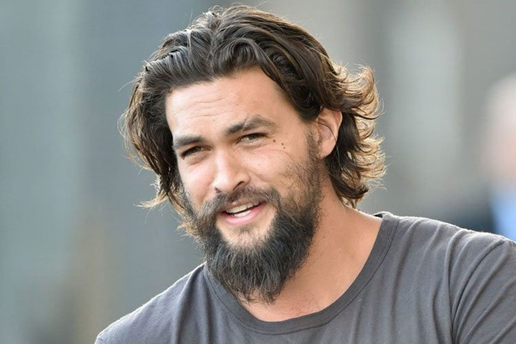 Tips To Grow Out Long Hair For Men